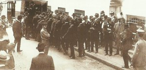 Verhaftung Deutsche in USA