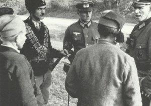 Kroatische Freiwillige