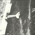 Gotha G.V-Bomber am Boden