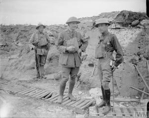 Offizier des portugiesischen Expeditionskorps