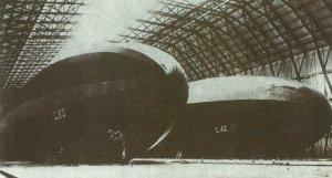 Zeppelin L42 L63