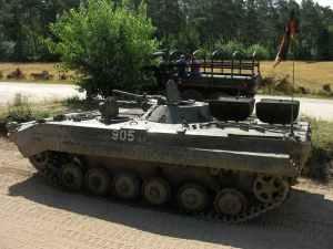 BMP-2 Schützenpanzer