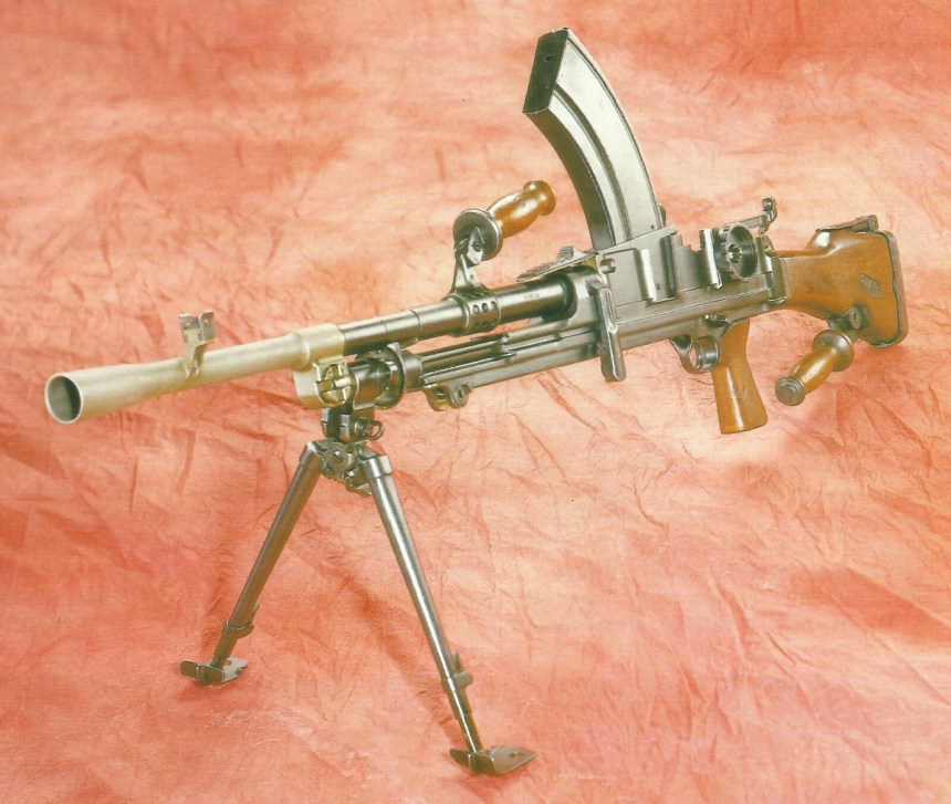 Bren-MG Mk I