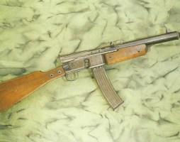 Volkssturm-Waffen