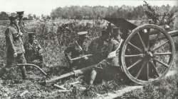 britische 18-Pfünder-Kanone
