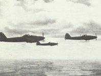einsitzige Il-2 Sturmowik