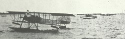 Short Seaplanes