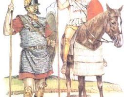 Soldaten Hannibals