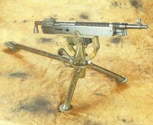 Colt-Browning Modell 1895