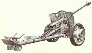 75-mm Feldkanone 40