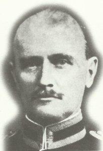 General Sir Edmund Allenby