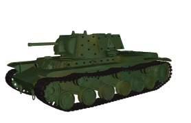 KW-1E