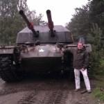 modifizierter M48