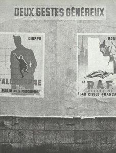 Deutsche Propaganda in Frankreich