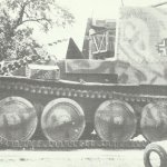 Munitionspanzer 38((t)