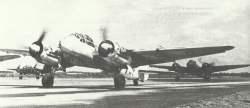Langstrecken-Jäger Ju 88C
