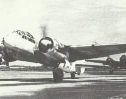 Luftwaffe September 1942