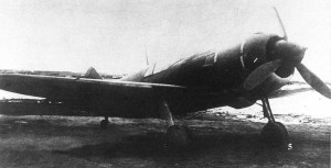 La-5 Prototyp