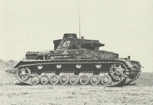 PzKpfw IV B