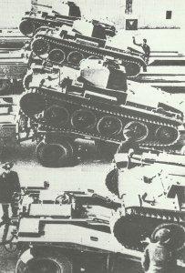 PzKpfw II Ausf. D