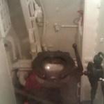 Museums-U-Boot U-995