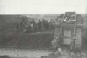 Tank-Angriff von Cambrai