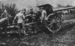 Österreich-ungarische 10,4-cm-Langrohrkanone