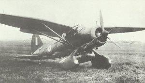 Lysander Mk III Special