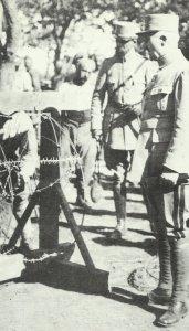 Petain, der Held von Verdun