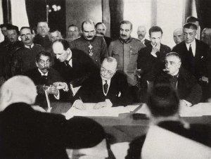 Friede von Bukarest