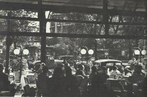 Cafe Kranzler
