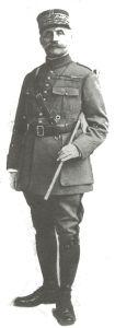 Marschall Ferdinand Foch