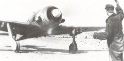 Fw 190 Jagdbomber