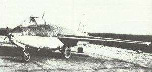 Me 263 bzw Junkers Ju 248