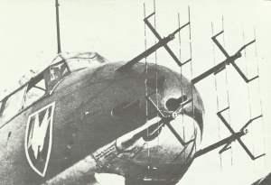 Nachtjäger Ju 88C-6/R-1