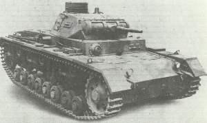 PzKpfw III Ausf. B