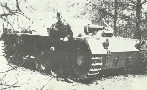 StuG Prototyp