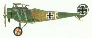 Fokker D.II