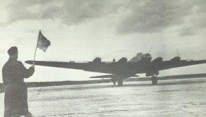 Petljakow Pe-8
