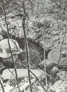 deutscher Panzernahkämpfer