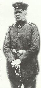 General Max von Boehn