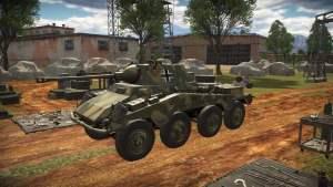 r Achtrad-Spähpanzer Puma