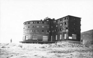 Campo Imperatore Hotel auf dem Gran Sasso