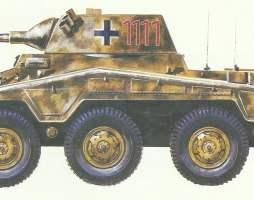 Puma-Panzerspähwagen