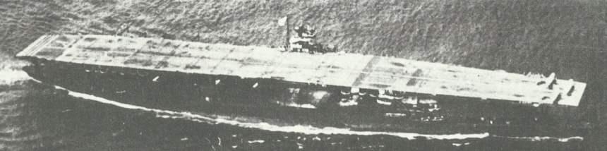 Flugzeugträger Akagi