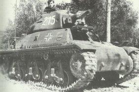 Panzerkampfwagen 38H 735(f)