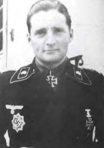 Oberst Hermann von Oppeln-Bronikowski