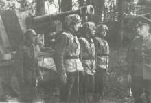 Rommel besichtigt die 21. Panzer-Division