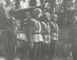 21. Panzer-Division im Westen