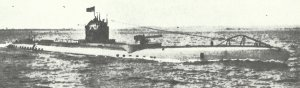 U 135